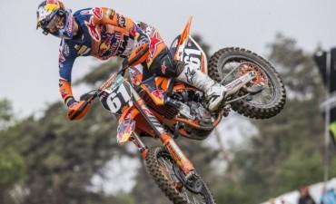 Próximamente el motocross se hará sentir en Tafí Viejo