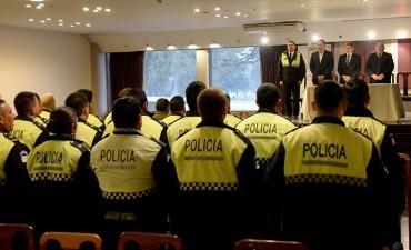 Cesantearon a nueve agentes por incumplimiento laboral