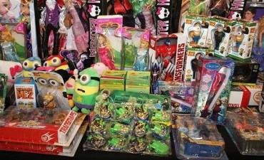 Día del Niño: aseguran que la venta de juguetes creció al menos 5%