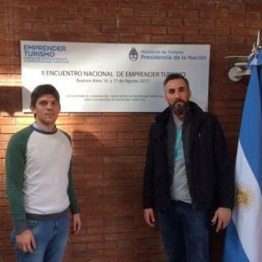 Tucumán en II Jornadas Nacionales de Emprender Turismo: en búsqueda del primer impulso para el crecimiento
