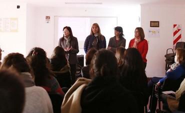 Curso taller en atención integral en salud a personas trans