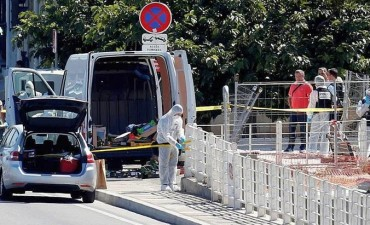 Doble atropello en Marsella provocó un muerto y varios heridos