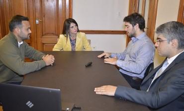 La Escuela de Gobierno abre nuevos vínculos institucionales