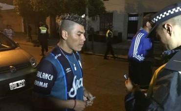 Tribuna Segura: retuvieron a tres hinchas de Independiente