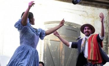 Miles de personas disfrutaron del Festival de Folclore Educativo Yachay