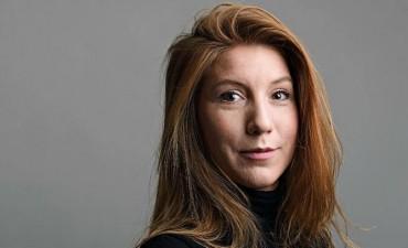 Confirman que el cuerpo mutilado es de la periodista sueca desaparecida