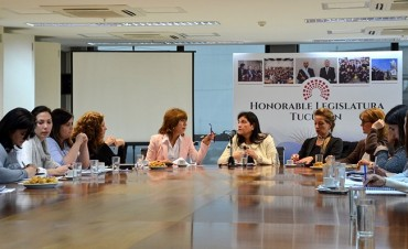 Distintos actores, en contra de la violencia contra la mujer