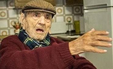 Los secretos del hombre más longevo del mundo