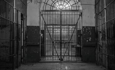 Continúan medidas preventivas por huelga de hambre de presos