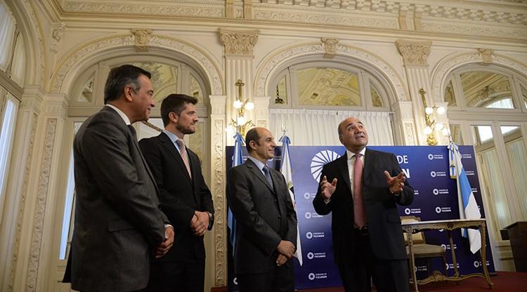 Tucumán es ejemplo en el crecimiento del turismo receptivo