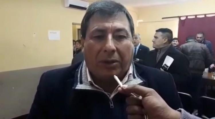 Tafí del Valle toma posición para enfrentar la quita del Fondo Sojero