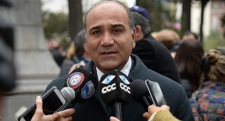 """""""Mientras cuidamos la economía provincial, Nación sube las tarifas"""""""