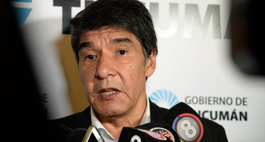 """""""El Gobierno tucumano puso el foco en el interior provincial"""""""