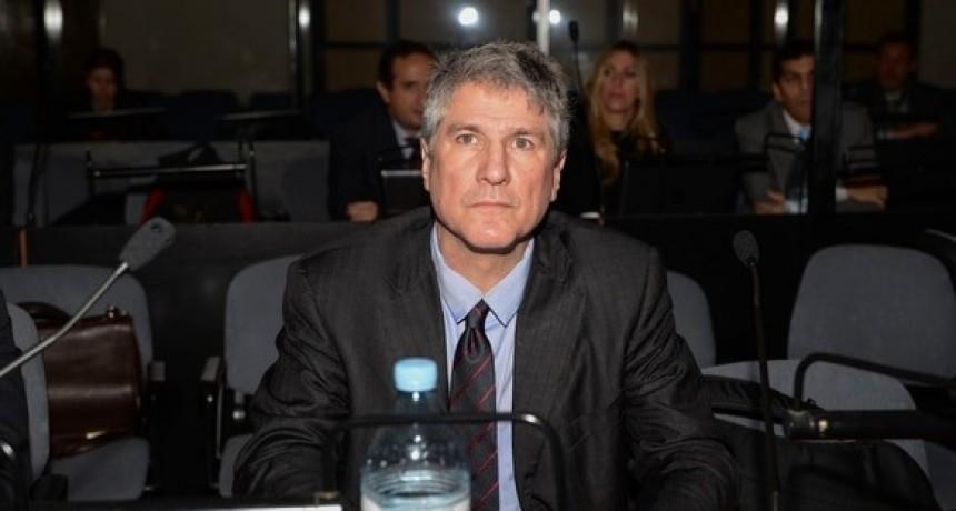 Ciccone: condenaron a Amado Boudou a casi 6 años de prisión