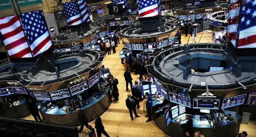 Se desplomaron hasta un 10% las acciones argentinas en Wall Street