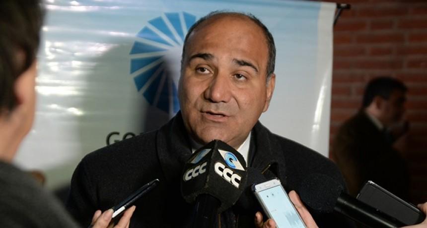 """Sin fondo sojero: """"El DNU va en contra de todo Tucumán"""""""