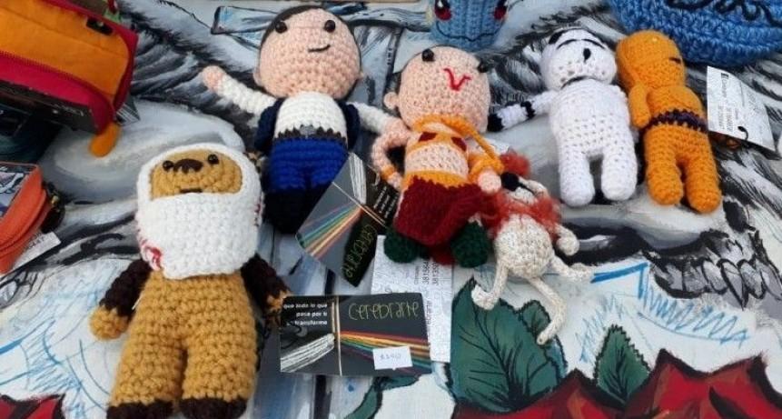 Este Día del Niño regalá juguetes hechos en Tucumán