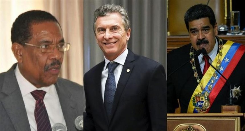 Argentina, Venezuela, y Dominica, los únicos 3 países de la región que cerrarían 2018 con caída del PBI