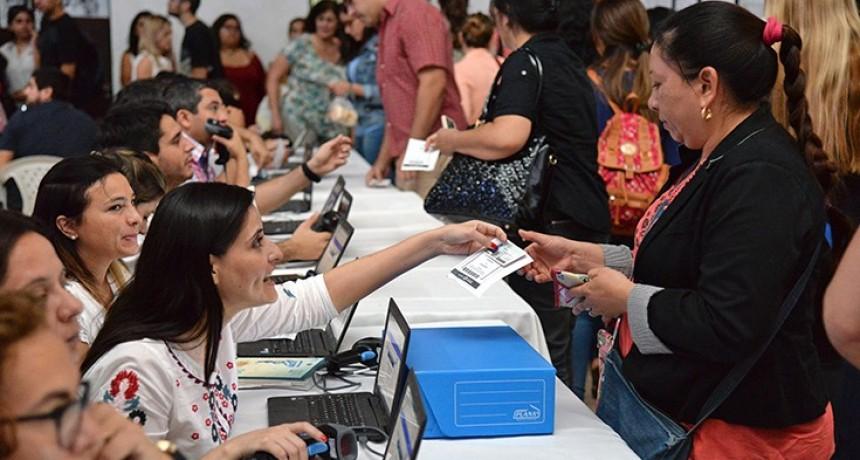 Más de 30 mil docentes participarán del Congreso de Educación