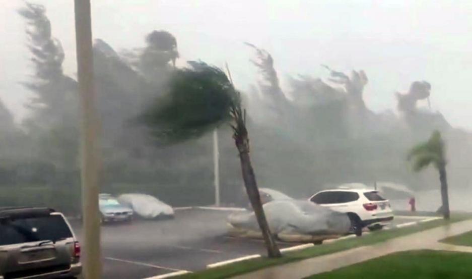 La tormenta tropical Isaías deja muerte y destrucción en su paso por Estados Unidos