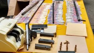 La Policía en seis meses desbarató 12 bandas delictivas