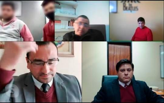 Tres nuevos detenidos por el caso de la niña de tres años abusada en Alberdi