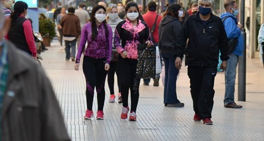 El COE estableció la suspensión de reuniones familiares, sociales y otras actividades en Tucumán