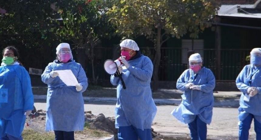Ya son 260 los tucumanos que contrajeron coronavirus