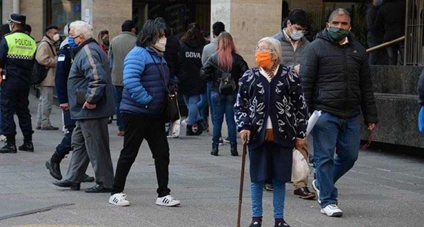 Tucumán: la situación es compatible con la circulación viral comunitaria
