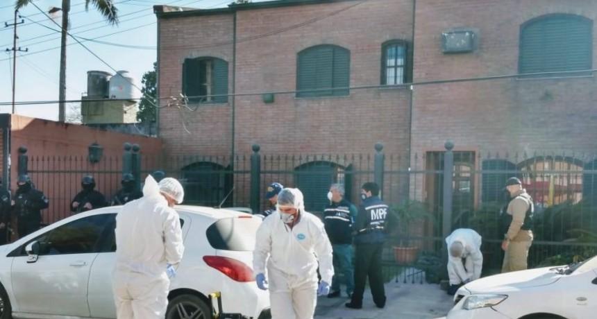 Confirman prisión preventiva de ocho meses para el único acusado por la muerte del párroco