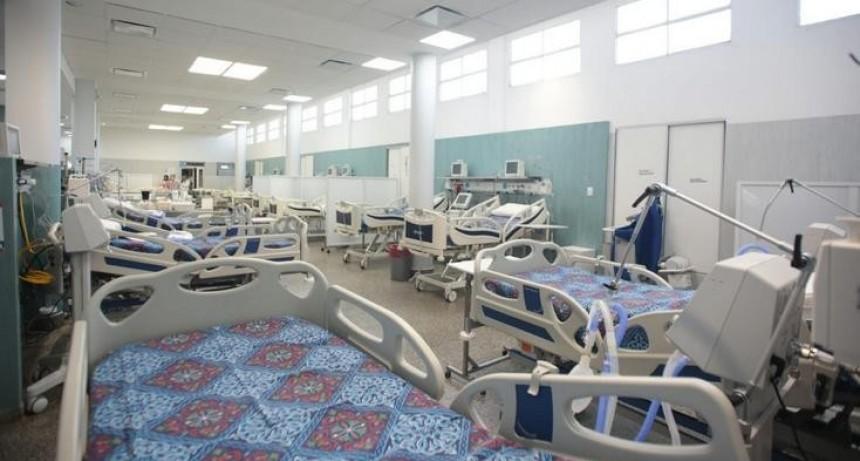 La Provincia refuerza la atención sanitaria en pandemia
