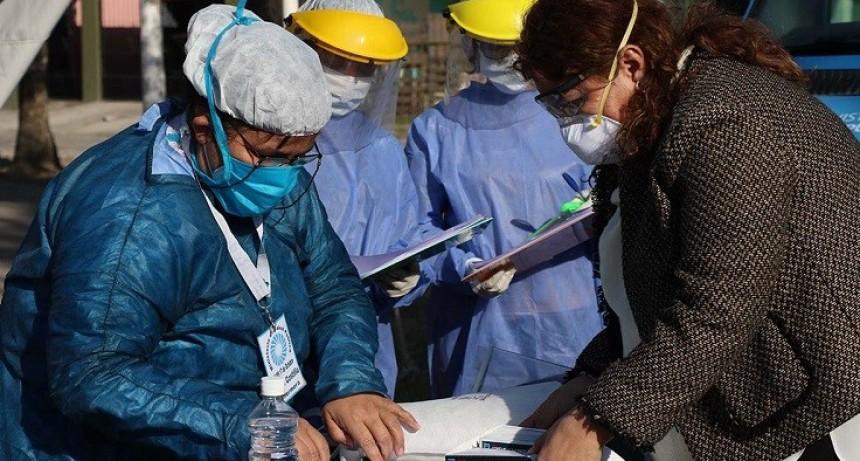 Tafí Viejo y Las Talitas intensifican medidas sanitarias