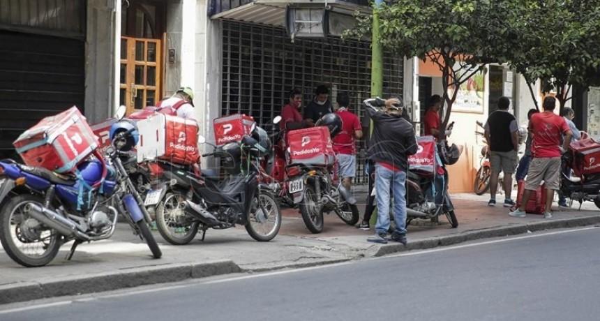 Cadetes: Un legislador propone que tengan cajas rápidas para la actividad