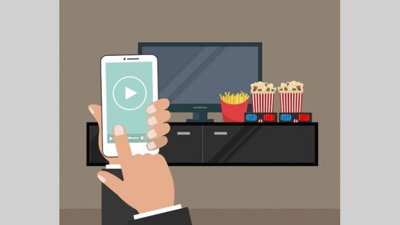 5 sitios de películas que le dan pelea a Netflix