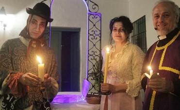 'Fantasmas con velas' continúa todo el año
