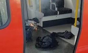 Atentados terroristas en Paris y Londres activan las alertas en toda Europa