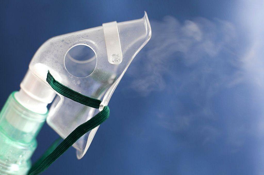 Coronavirus: El Siprosa desaconseja la automedicación con ibuprofeno inhalado