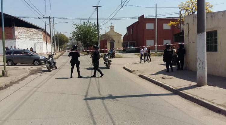 Caso Dominé: un detenido había salido en libertad en junio