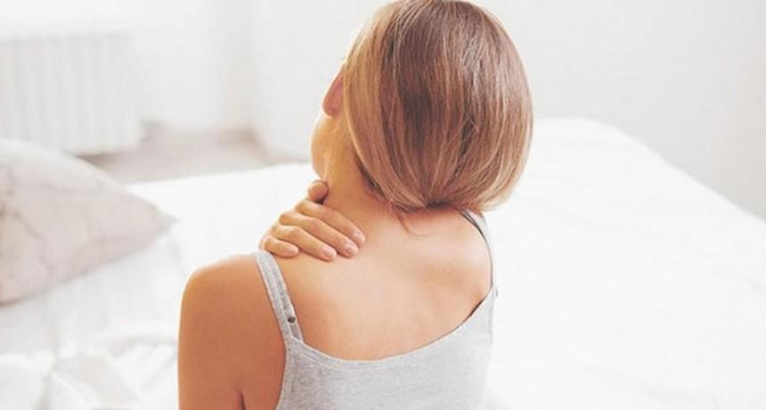 El dolor muscular será incluido como nuevo síntoma para casos sospechosos de coronavirus
