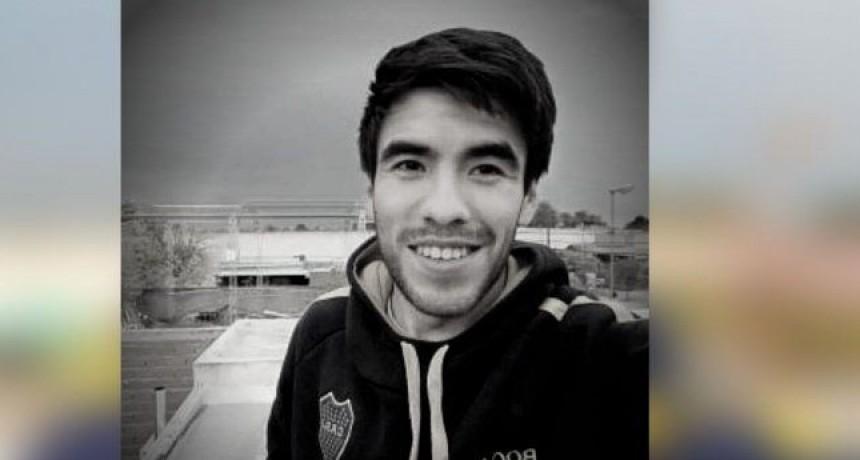 Facundo Astudillo Castro: encontraron una mochila con dos celulares y el carnet de conducir del joven