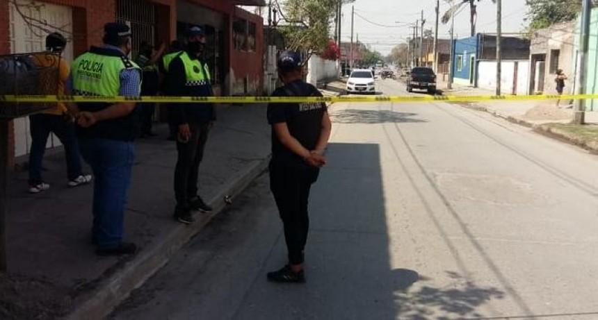 Confirman un tercer detenido por el homicidio de Ana Dominé
