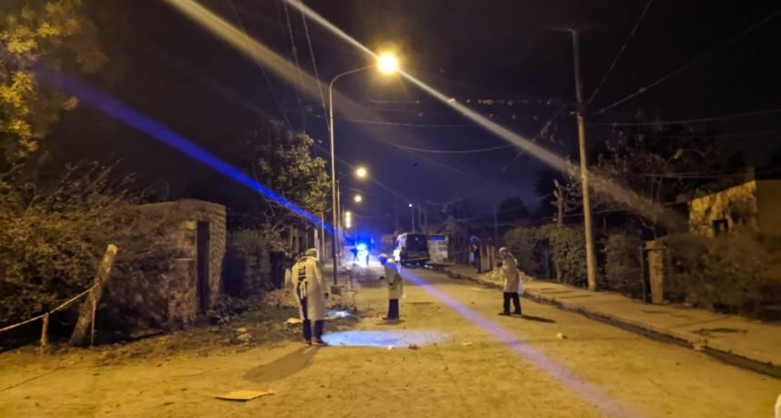 Famaillá: Un hombre fue asesinado en una pelea entre vecinos