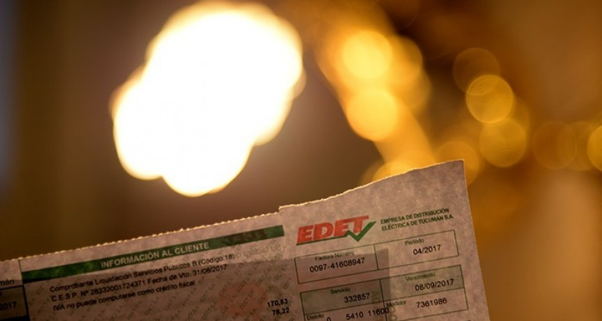 El ERSEPT autorizó aumentos a EDET y SAT
