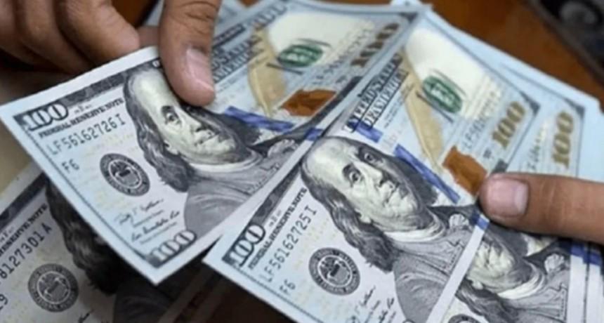 Los bancos siguen sin vender dólares y Anses activó un link para saber quiénes están inhabilitados