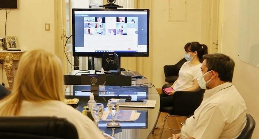 Cómo continuarán las medidas sanitarias en Tucumán