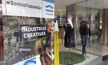 Lo mejor del diseño tucumano se expone en el Ente de Turismo