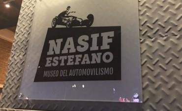 Remodelaron el Museo Nasif Stefano en Concepción