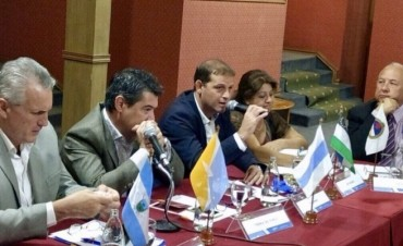 Tucumán será sede de una nueva mesa Federal de Seguridad Vial