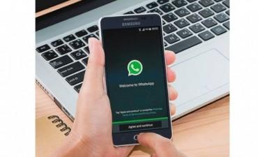 Los peligros de usar el WhatsApp en el ámbito laboral
