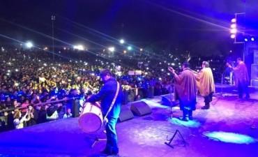 Trancas festeja a lo grande la XX Fiesta del Caballo